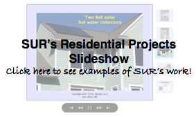 SUR Residential Slideshow